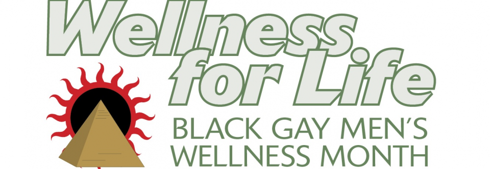 Black Gay Men's Wellness Month
