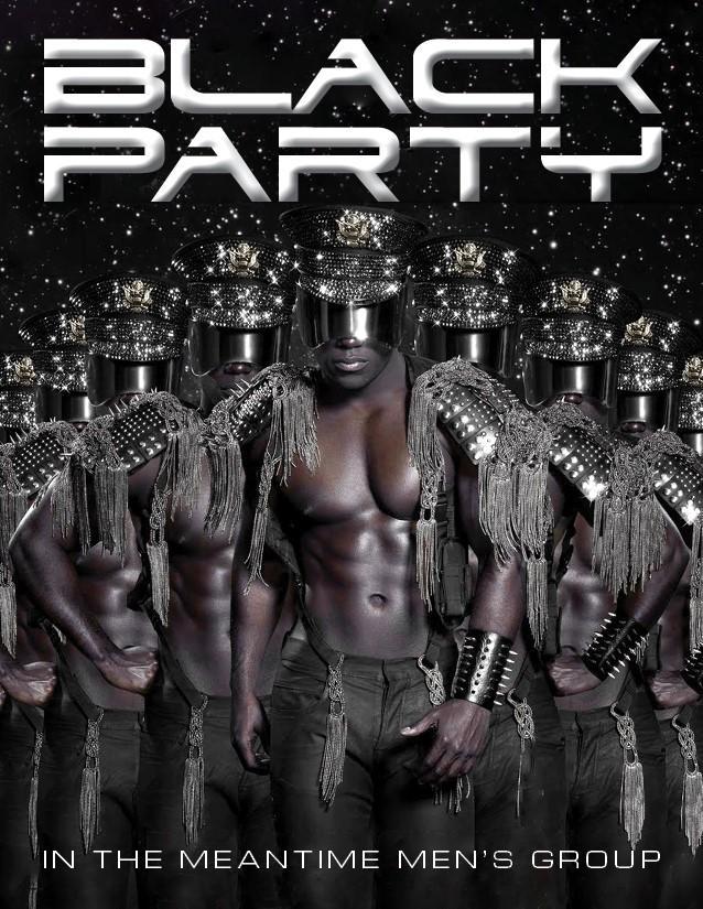 17 black party p1